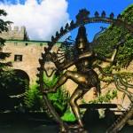 Eine einmalige Tibetica-Sammlung ist auf Schloss Juval zu sehen. - Foto: MMM/Tappeiner