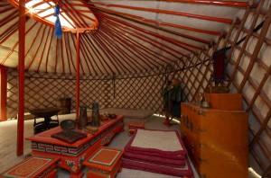 Im MMM Ripa wird der Besucher mit den Lebensweisen der Bergmenschen konfrontiert. - Foto: MMM