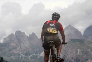 Der Filmbeitrag zum Südtirol Sellaronda HERO 2012 wird beim Filmfestival in Trient gezeigt; Foto: Girogio_Planinschek