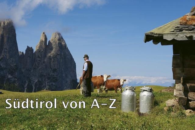 Südtirol-Lexikon