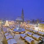 Winterstimmung am Bozner Christkindlmarkt, Foto: TV Bozen