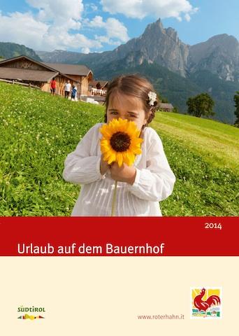 Roter Hahn Katalog 2014