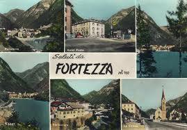 Die Franzensfeste kontrollierte einst den Brenner; Foto: fortezzaopenarchive.net
