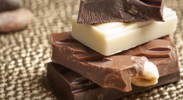 Puren Südtiroler Schokoladengenuss findet man im Bozener Gastroladen pur.