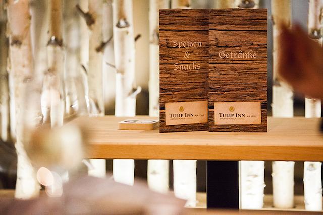 Südtiroler Spezialitäten aus Küche und Keller gehören zum Konzet des neuen Tulip Inn, Foto: Tulip Inn