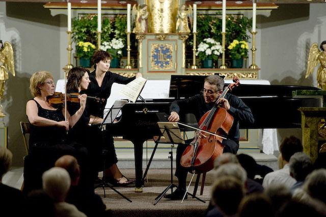 Schlern International Music Festival, Foto: SeiserAlmMarketing