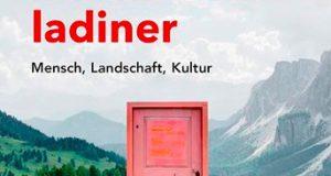 Tobia Moroder, Die Dolomitenladiner - Einblick in eine genaz besondere Volksgruppe; Foto: Barbara Tavella