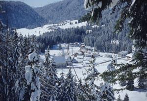 Das Ultental und seinen Dörfer haben sich ihre Ursprünglichkeit bewahrt.