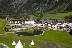 Schneeberg Resort Ridnaun: Zwei Kinder dabei? Eines frei!