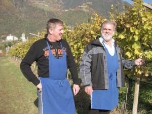 Südtiroler Weinfeste –  zwischen alpin und mediterran