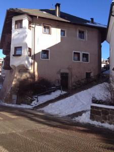Das Winklhaus wurde erstmals urkundlich im Jahr 1331 erwähnt. - Foto: Helene Thaler