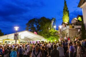 Schenna: Sommer-Festivals und Feierlaune