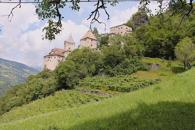 In der Trostburg gibt das Südtiroler Burgenmuseum einen eindrucksvollen Einblick in die Burgengeschichte des Landes, Foto: Heiner Sieger