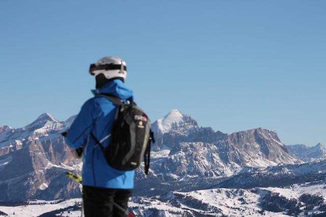 Dolomiti Superski bietet einen neuen 6-Tages-Skipass, Foto: HeinerSieger