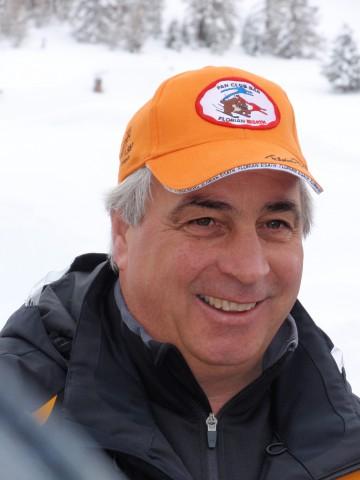 Georg Eisath, Chef der Bergbahnen im Skigebiet Carezza, Foto: Herbert Holzamer/Schönessüdtirol.de